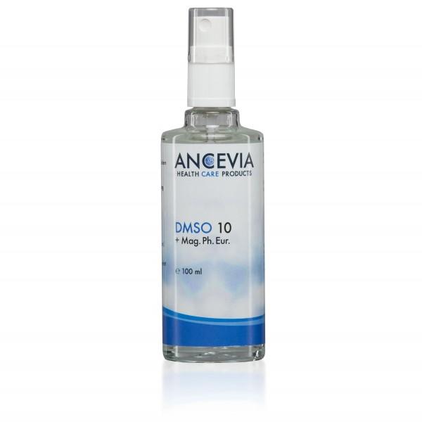 Ancevia® DMSO Ph. Eur. 10% mit Magnesiumchlorid Ph.Eur.
