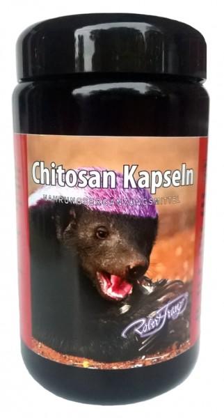 Chitosan 180 Kapseln a 670 mg