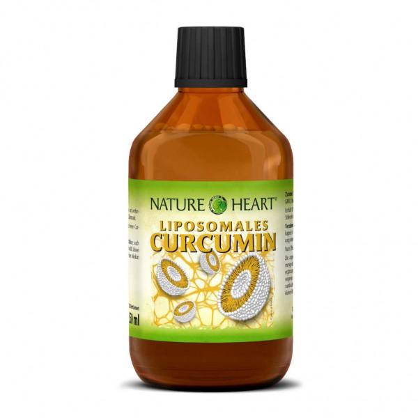 LIPOSOMALES CURCUMIN - 1 Flasche mit 250 ml