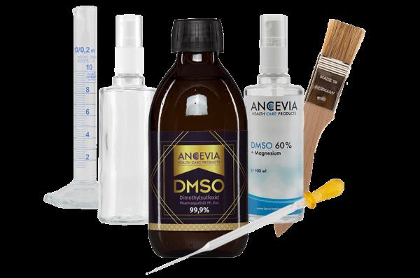 DMSO Rundum-Paket