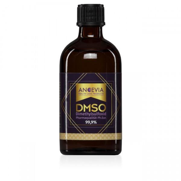 Ancevia® DMSO 99,9% Ph. Eur.