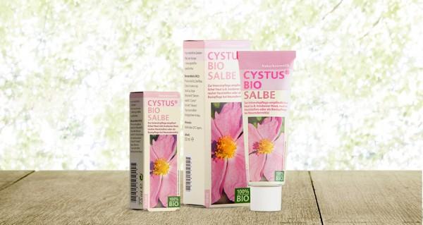 Dr. Pandalis® Cystus Bio Salbe 50 ml