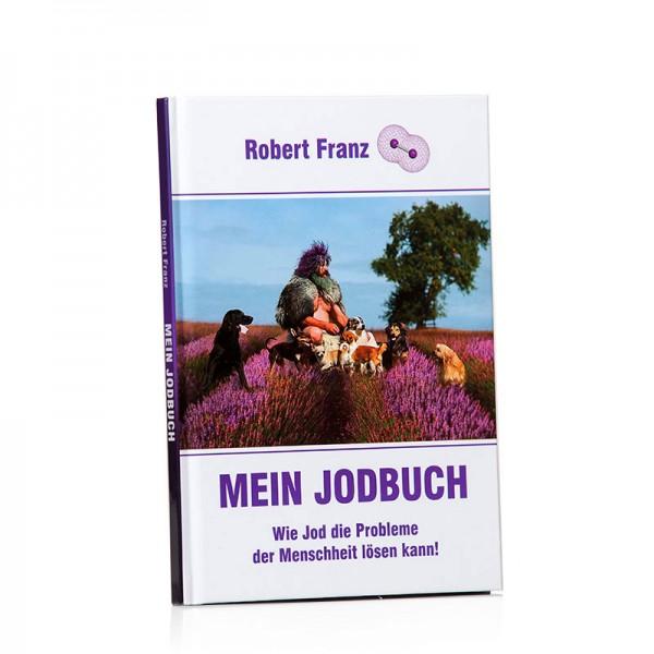 Mein Jodbuch von Robert Franz