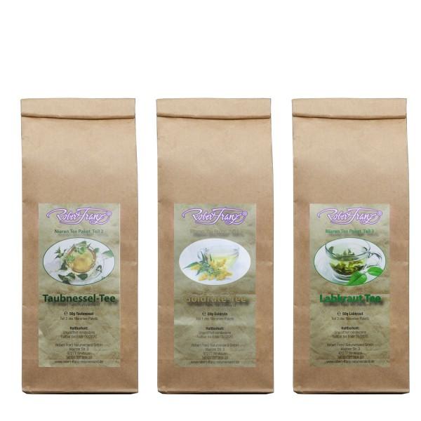 Nieren Tee Paket 150 g von Robert Franz