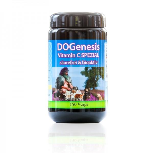 Vitamin C 600 mg säurefrei bioaktiv von Robert Franz