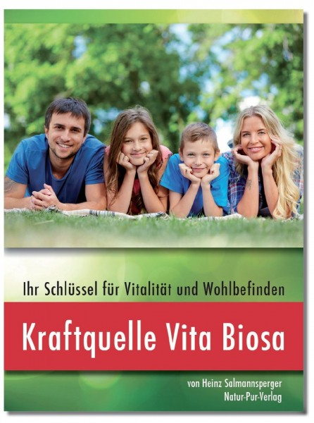 Kraftquelle Vita Biosa