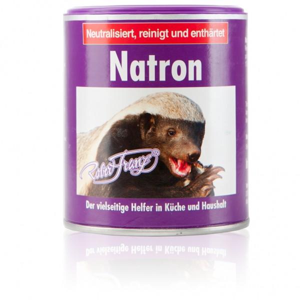 Natron von Robert Franz 250 g