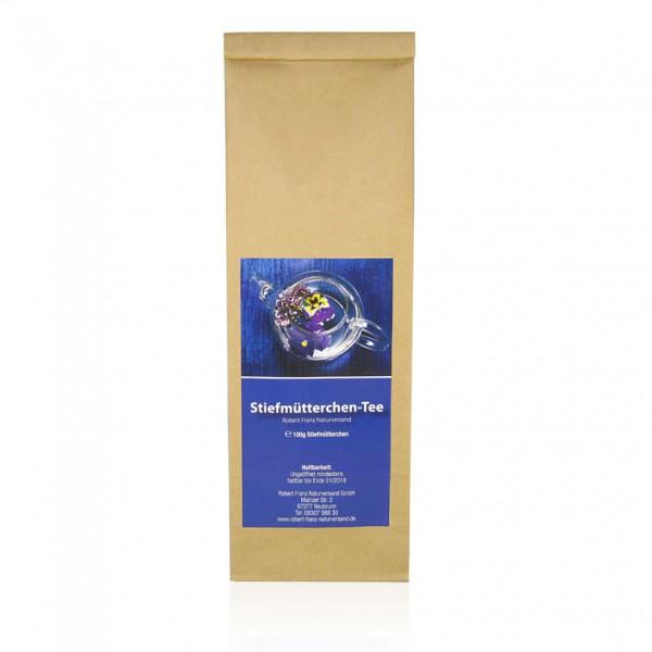Stiefmütterchen Tee 100 g von Robert Franz
