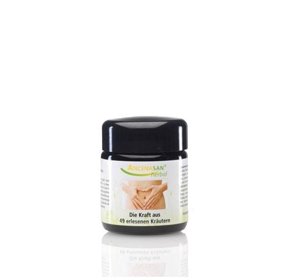 ANCENASAN® herbal 49 Kräuter