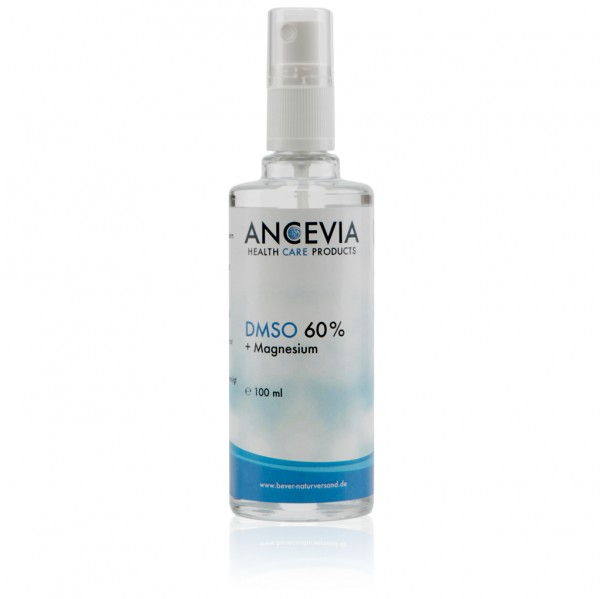 Ancevia DMSO Ph. Eur. 60% mit Magnesiumchlorid Ph.Eur.