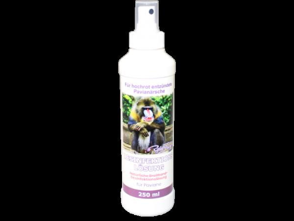 Desinfektionslösung für Paviane 250 ml von Robert Franz