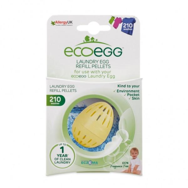Wasch-Ei Nachfüllpackung für 210 Wäschen