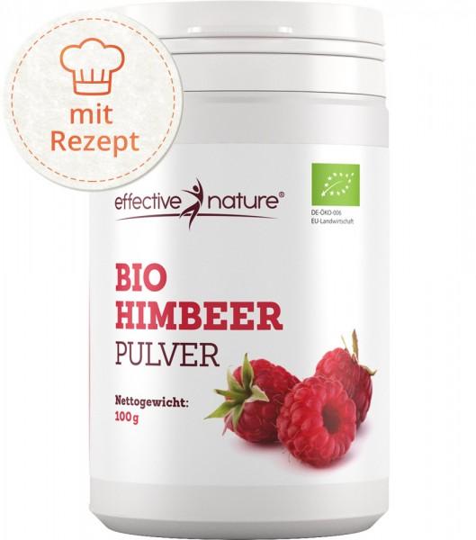 Himbeer Pulver - Bio - 100g