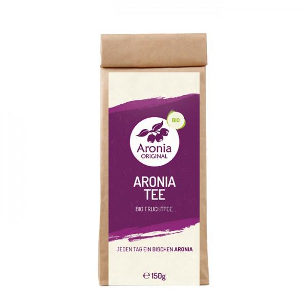 Bio Aronia Tee mit 60% Tresteranteil -Vegan-