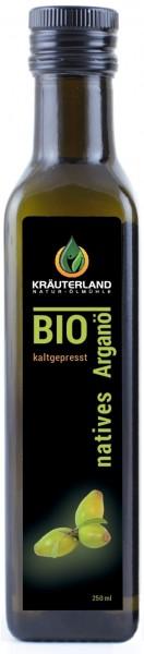 BIO Arganöl nativ kaltgepresst 250ml