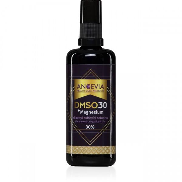 Ancevia® DMSO Ph. Eur. 30% mit Magnesiumchlorid Ph.Eur.