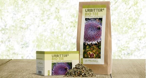 Dr. Pandalis® Urbitter Bio Tee 200 g