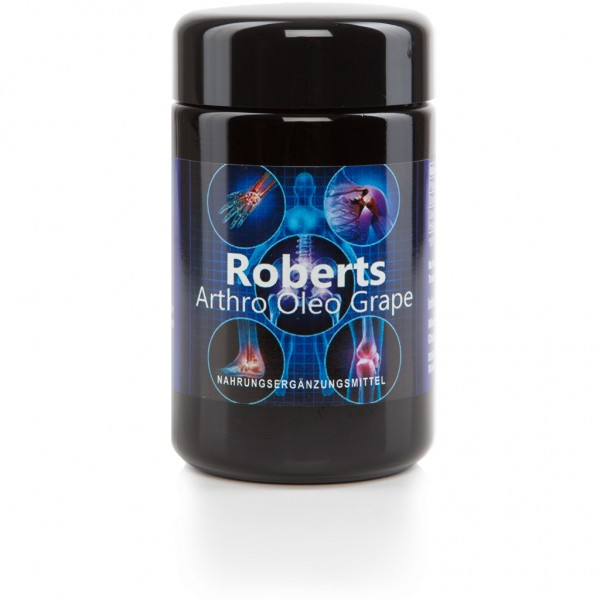 Roberts Arthro Oleo Grape 60 Kapseln