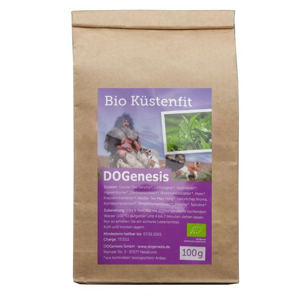 Bio Küstenfit Tee 100 g von Robert Franz
