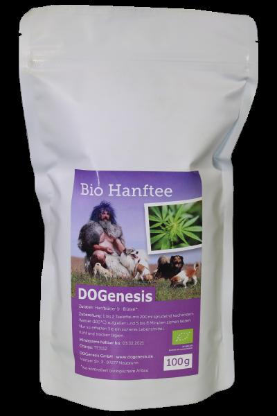 Hanftee Bio – 100 g von Robert Franz