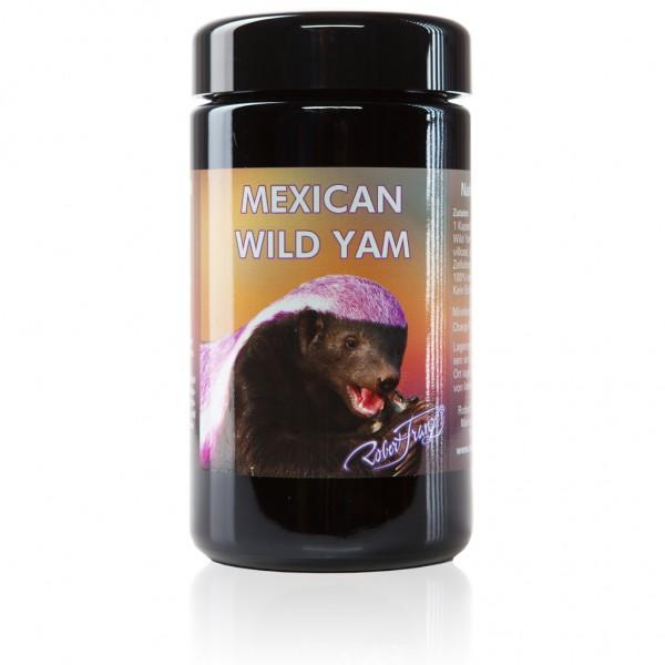 Mexican Wild Yam – Wilde Yamswurzel