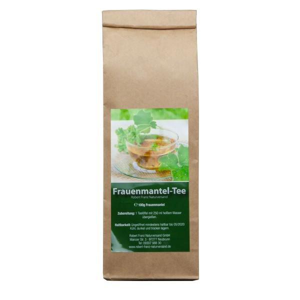 Frauenmantel Tee 100 g von Robert Franz