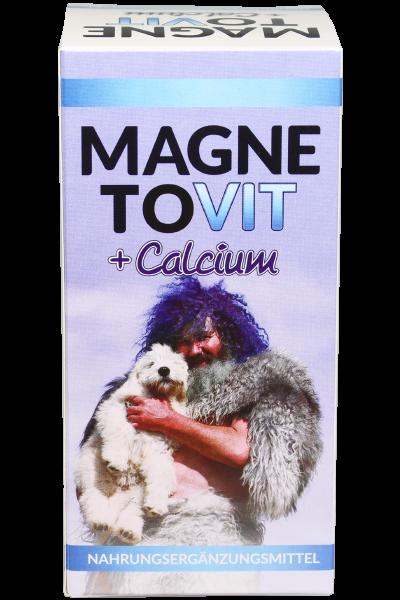 MAGNE TOVIT + Calcium 250ml von Robert Franz