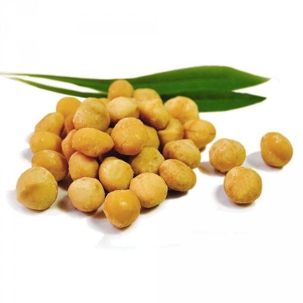 Macadamia-Nüsse, bio, roh
