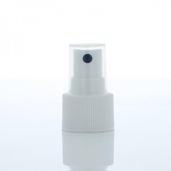 Zerstäuber, Volumen 0,13 ml/Hub inkl. Steigrohr für Kosmetikflasche 100 ml