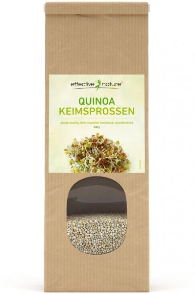 Sprossen Keimsaat Quinoa - Bio - 200g