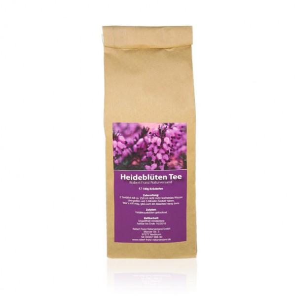Heideblüten Tee 100 gr. von Robert Franz