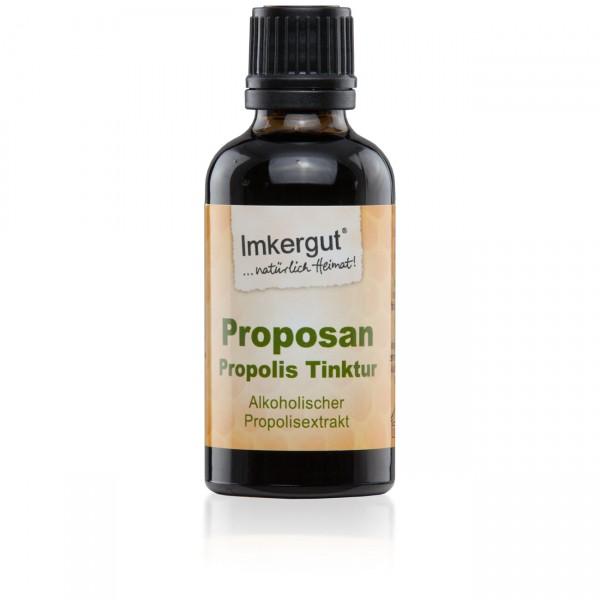 Proposan Propolis Tinktur 50 ml Flasche